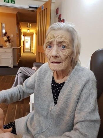 Irene Collins died due to care home neglect