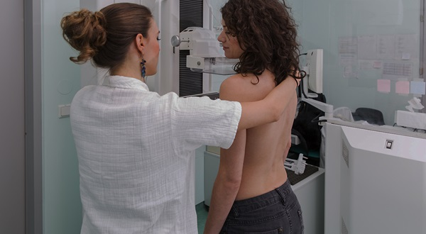 breast screening
