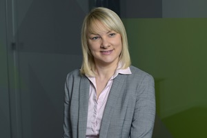 Rebecca Sellers, medical negligence solicitor